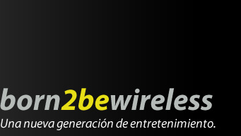 born2bewireless
